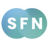 Logo of Société Française de Nutrition