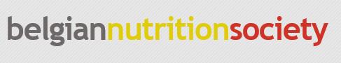 Logo of Belgian Nutrition Society