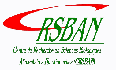 Logo of Société de Nutrition du Burkina Faso (SNB) – Nutrition Society of Burkina