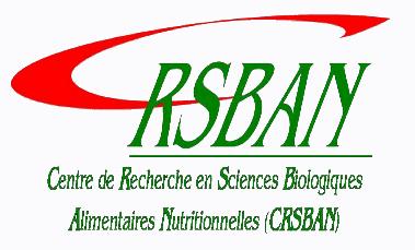 Logo of Société de Nutrition du Burkina Faso (SNB) – Nutrition Society of Burkina