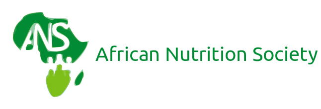 Logo of African Nutrition Society (ANS)