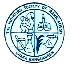 Logo of Nutrition Society of Bangladesh (NSB)