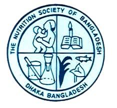 Logo of Nutrition Society of Bangladesh (NSB)