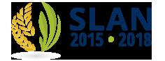 Logo of Sociedad Latinoamericana de Nutrición (SLAN)